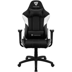 Кресло компьютерное ThunderX3 EC3 black-white AIR