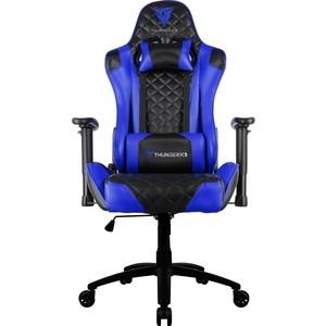 Кресло компьютерное ThunderX3 TGC12 black-blue