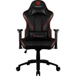 Кресло компьютерное ThunderX3 RC3 black-red AIR HEX, с подсветкой 7 цветов цены