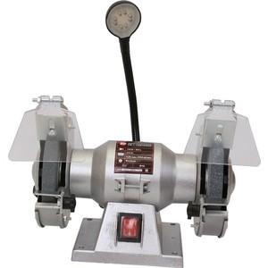 Точильный станок Калибр ТЭ-125/250Л станок точильный калибр тэ 125 250