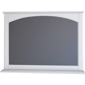 Зеркало с полкой Dreja Antia 105 капучино (99.0414)