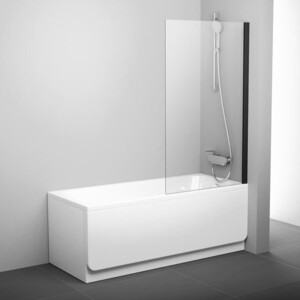 Шторка для ванной Ravak Pivot PVS1-80 (79840300Z1)