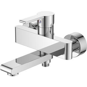 Смеситель для ванны Agger Strong (A1410000) смеситель для раковины agger strong a1402100