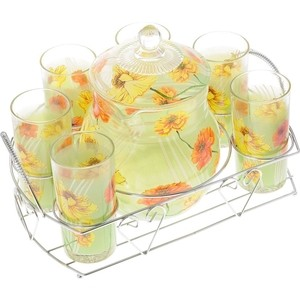Набор питьевой 8 предметов Bekker (BK-5804)
