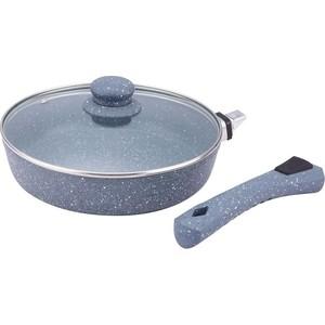 Сковорода d 24 см Bekker (BK-7924)