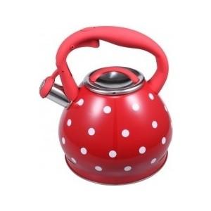 купить Чайник со свистком 3 л Bekker (BK-S622) дешево