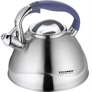Чайник 3 л Vissner (VS-88105)