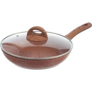 Сковорода-вок d 32 см Vissner (VS-7592-32)