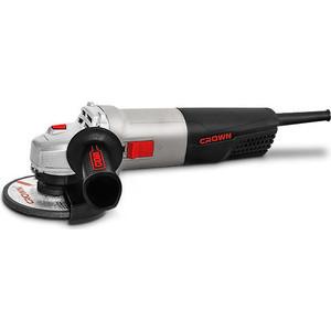 Шлифмашина Crown CT13502-125R Мокшан купить инструмент в интернет магазине