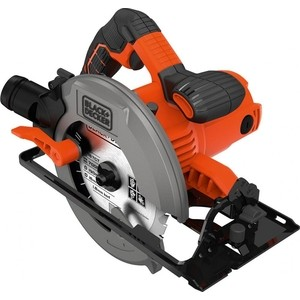Дисковая пила Black+Decker CS1550-QS