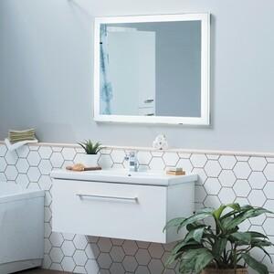 Мебель для ванной Dreja Big Inn 100 белый тумба с раковиной dreja big inn 100 белый 77 0205w 641259