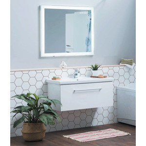 Мебель для ванной Dreja Big Inn 65 белый