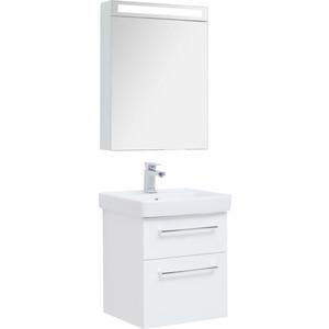 Мебель для ванной Dreja Q Max 50 белый