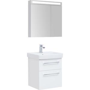 Мебель для ванной Dreja Q Max 80 белый
