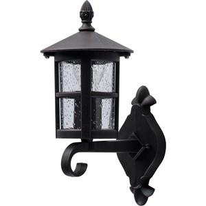 Уличный настенный светильник DeMarkt 806020801