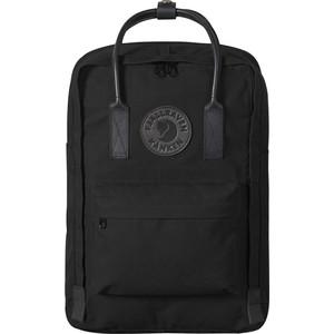 Рюкзак Fjallraven Kanken No.2 Laptop 15 Black Edition 23568/550 раковина laufen palomba 120x50 см 8 1480 6 000 104 1
