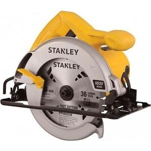 Дисковая пила Stanley SC16-RU цены