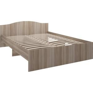 Кровать Комфорт - S Доминик м6 шимо светлый 160