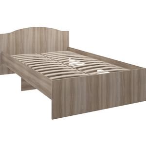Кровать Комфорт - S Доминик м8 шимо светлый 120