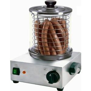 Мармит для сосисок Gastrorag LY200509M топливо для мармитов gastrorag bq 204