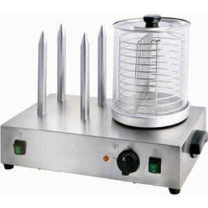Мармит для сосисок и булочек Gastrorag LY200602M топливо для мармитов gastrorag bq 204