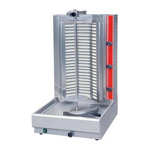 Гриль для шаурмы Gastrorag HES-E2 топливо для мармитов gastrorag bq 204