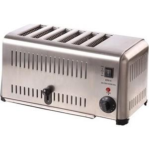 Тостер Gastrorag TT-ETS-6 цена и фото