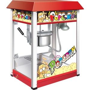 Аппарат для попкорна Gastrorag HP-6B все цены