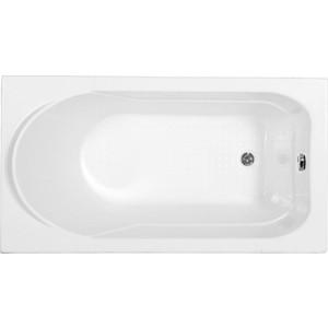 Акриловая ванна Aquanet West 130x70 с каркасом и панелью (205300, 243722)