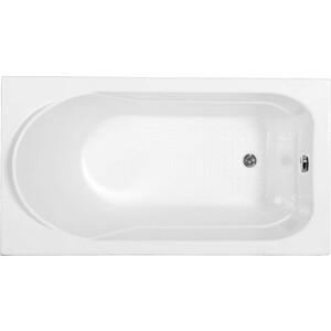 Акриловая ванна Aquanet West 140x70 с каркасом, без гидромассажа (205560) aquanet nord 140x70 каркас слив перелив 171562