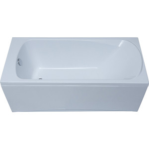 Акриловая ванна Aquanet Roma 150x70 с каркасом, без гидромассажа (205541)
