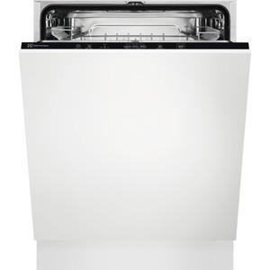Встраиваемая посудомоечная машина Electrolux EEA927201L фото