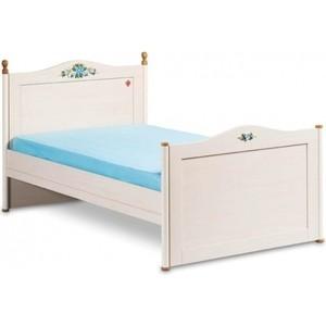 Детская кровать Cilek Flora XL pulover flora fedi