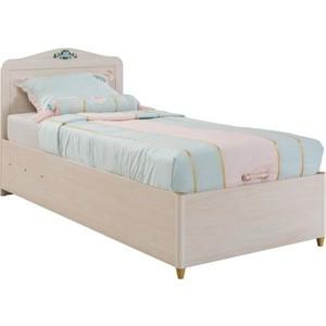 Кровать Cilek Flora 90x190 с подъемным механизмом