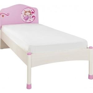 Детская кровать Cilek SL princess