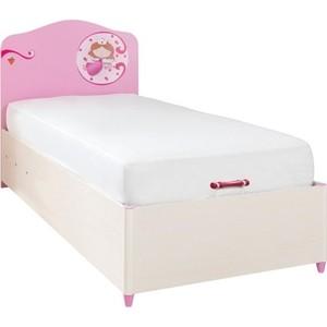 Кровать с подъемным механизмом Cilek Princess Sl