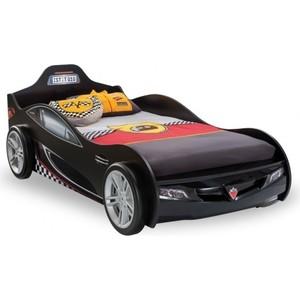 Кровать-машина Cilek Coupe черная