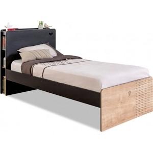 Кровать Cilek Black 200x100