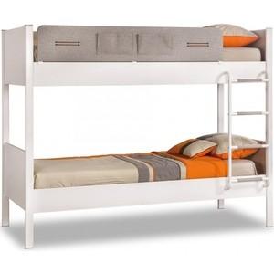 Двухъярусная кровать Cilek Dynamic