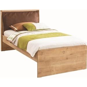 Кровать Cilek Mocha 200x100