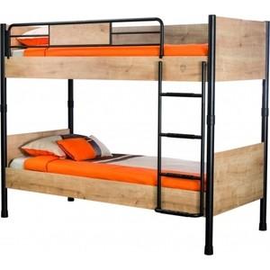 Кровать Cilek Mocha двухъярусная