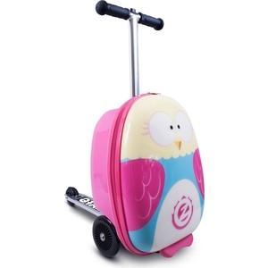 Самокат-чемодан ZINC Owl, ZC03909