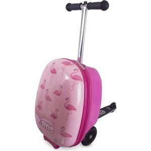 Самокат-чемодан ZINC Фламинго, ZC05824