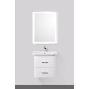 Мебель для ванной BelBagno Alpina 60 bianco lucido мебель для ванной belbagno etna 91 5x46 bianco lucido