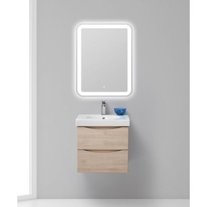 Мебель для ванной BelBagno Fly 50 rovere grigio