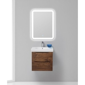 Мебель для ванной BelBagno Fly 50 rovere moro