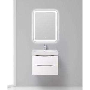 Мебель для ванной BelBagno Fly 60 bianco lucido мебель для ванной belbagno etna 91 5x46 bianco lucido