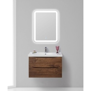 Мебель для ванной BelBagno Fly 70 rovere moro