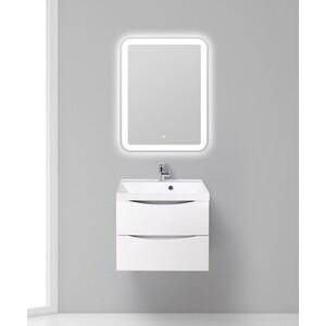 Мебель для ванной BelBagno Marino 60 bianco lucido мебель для ванной belbagno etna 91 5x46 bianco lucido