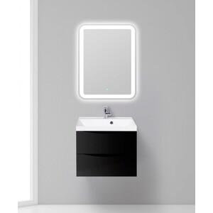 Мебель для ванной BelBagno Marino 60 nero lucido